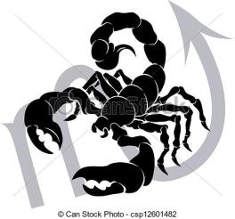 scorpion-zodiaque-signe-horoscope-vecteur-eps_csp12601482